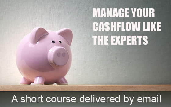 cash flow course